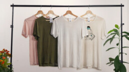 Hemptees Collection